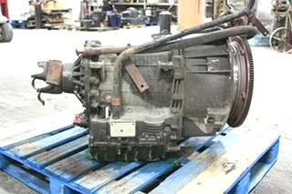 USED RV/MOTORHOME/TRUCK ALLISON TRANSMISSION 3000MH RV PARTS FOR SALE