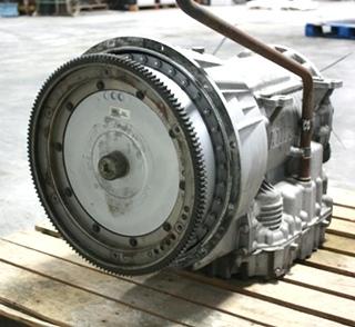 USED RV ALLISON MD3066RM TRANSMISSION MOTORHOME PARTS FOR SALE