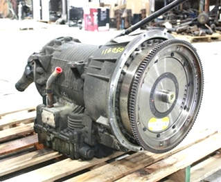 USED ALLISON TRANSMISSION 3000MH S/N 6510616602 RV PARTS FOR SALE