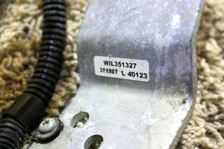 USED RV FREIGHTLINER FUEL PEDAL WIL351327 FOR SALE