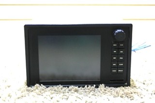 USED RV SILVER LEAF ELECTRONICS VMS 400 CL RVC MONITOR FOR SALE
