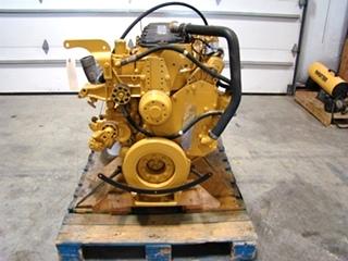 USED CATERPILLAR ENGINE | CATERPILLAR C7 ENGINE FOR SALE 7.2L LOW MILES
