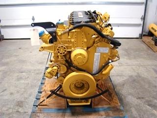 USED CATERPILLAR ENGINE | C7 ENGINE FOR SALE 2004 7.2L 54,261 MILES