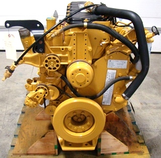 CATERPILLAR DIESEL ENGINE | C7 7.2L 350HP FOR SALE