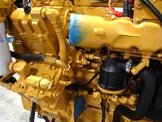 CATERPILLAR DIESEL ENGINE | C7 7.2L 350HP FOR SALE