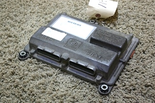 USED RV ALLISON TRANSMISSION ECU-TCM 29537441 FOR SALE