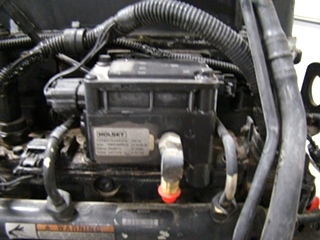 CUMMINS DIESEL ENGINE | 2004 8.8L ISL400 FOR SALE - 25,650 MILES