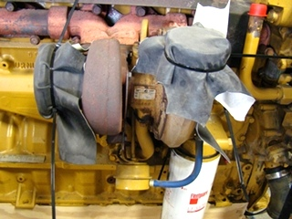 USED CATERPILLAR ENGINE | 3126 7.2L YEAR 2003 330HP FOR SALE