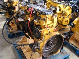 CATERPILLAR DIESEL ENGINE | CAT 350HP C7 7.2L FOR SALE