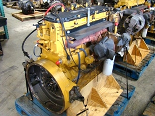 CATERPILLAR DIESEL ENGINE | CAT 300HP C7 7.2L FOR SALE