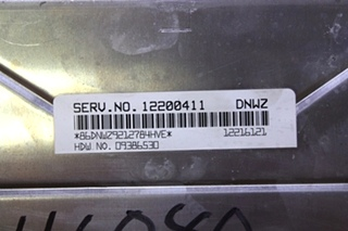 USED MOTORHOME DELPHI AUTOMOTIVE SYSTEMS ECM 1220411 FOR SALE