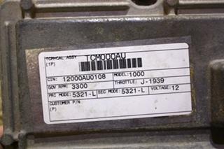 USED ALLISON TRANSMISSION ECU - TCM 29537441 RV PARTS FOR SALE