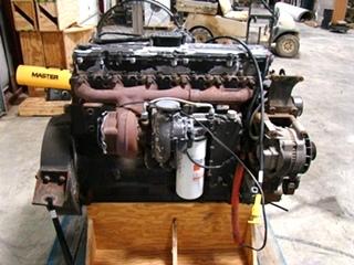 CUMMINS DIESEL ENGINE   USED CUMMINS ISC330 8.3L 330HP FOR SALE