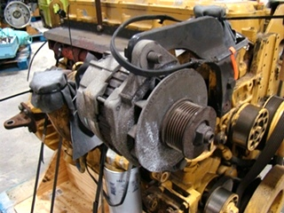 USED CATERPILLAR ENGINE | CAT 3126 7.2L YEAR 2001 330HP 52,000 MILES FOR SALE