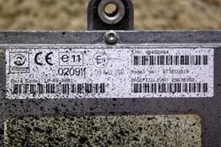 USED RV 29538352 ALLISON TRANSMISSION ECU FOR SALE
