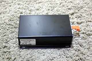 USED RV ADVANCED TECHNOLOGY, INC CONTROL BOX IC1101A-005 FOR SALE