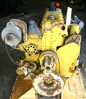 TWord0 CATERPILLAR ENGINE