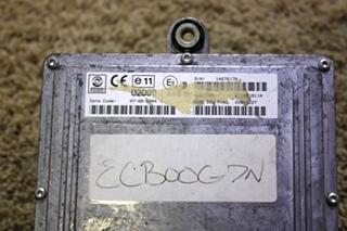 USED ALLISON TRANSMISSION 29541227 ECU - MOTORHOME PARTS FOR SALE