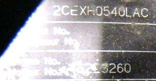 CUMMINS DIESEL ENGINE | 2002 8.8L ISL400 FOR SALE - 106,000 MILES