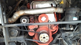 ISX 600 CUMMINS DIESEL ENGINE FOR SALE YEAR - 2006