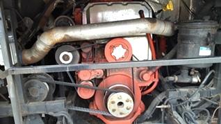 ISX 600 CUMMINS DIESEL ENGINE FOR SALE YEAR - 2006