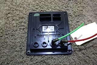 USED RV 1539-10158-01 B VEHICLE DYNAMICS CONTROLLER FOR SALE
