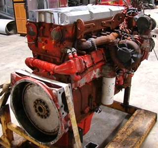 USED CUMMINS DIESEL | ISX 600 CUMMINS DIESEL ENGINE FOR SALE YEAR - 2006