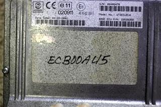 USED ALLISON TRANSMISSION 29538352 ECU MOTORHOME PARTS FOR SALE