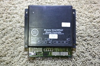 USED MODULAR SMARTWHEEL MASTER CONTROLLER BY V.I.P. SM209 RV PARTS FOR SALE
