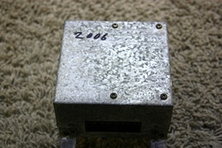 USED RV SPIDER BOX FOR SALE