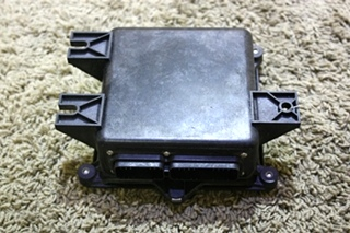 USED RV ALLISON TRANSMISSION 29509886 12 VOLT 6 RELAY MODULE FOR SALE