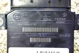 USED RV ALLISON TRANSMISSION TCM 29544772 FOR SALE