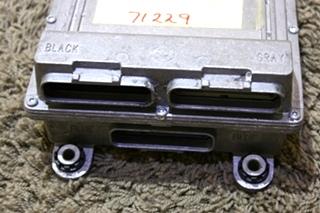 USED RV 29537291 ALLISON TRANSMISSION ECU FOR SALE
