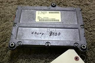 USED MOTORHOME ALLISON TRANSMISSION 29537441 ECU-TCM FOR SALE