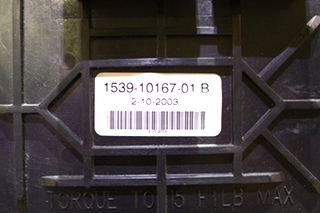 USED MOTORHOME 1539-10167-01 B VEHICLE DYNAMICS CONTROLLER FOR SALE