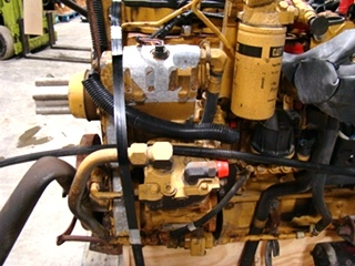 CATERPILLAR DIESEL ENGINE | CAT 350HP C7 7.2L 2004 FOR SALE