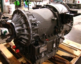USED ALLISON TRANSMISSION | ALLISON MD4000MH TRANSMISSION FOR SALE