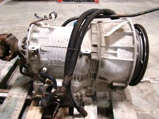 USED ALLISON TRANSMISSION MODEL MD3000MH S/N 6510514612 FOR SALE