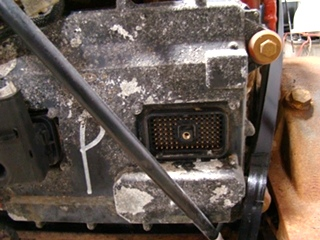 USED CATERPILLAR ENGINE | 3126 7.2L YEAR 1998 330HP FOR SALE
