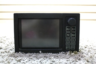 USED MOTORHOME SILVERLEAF ELECTRONICS VMS 440 CL MONITOR FOR SALE