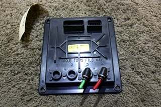 USED MEDALLION VEHICLE DYNAMICS CONTROLLER 7020-20017-01 RV PARTS FOR SALE