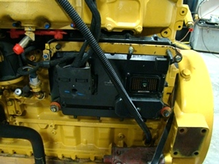 CATERPILLAR DIESEL ENGINE   C7 7.2L 250HP FOR SALE