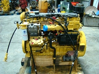 CATERPILLAR DIESEL ENGINE | C7 7.2L 250HP FOR SALE