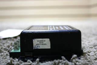 USED BI-DIRECTIONAL ISOLATOR RELAY DELAY DIESEL-2 BY INTELLITEC 00-00839-000 RV PARTS FOR SALE