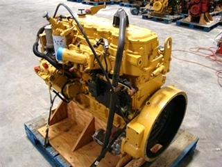 CATERPILLAR DIESEL ENGINE | CATERPILLAR 3126 7.2L 250HP YEAR 1999 FOR SALE