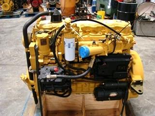 CATERPILLAR DIESEL ENGINE | CATERPILLAR 3126 7.2L 300HP YEAR 1999 FOR SALE