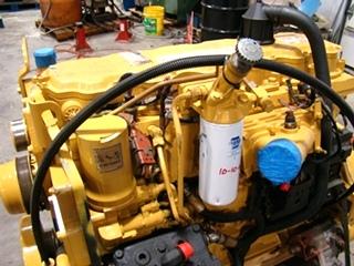 CATERPILLAR DIESEL ENGINE | CATERPILLAR 3126 7.2L 190HP YEAR 2000 FOR SALE