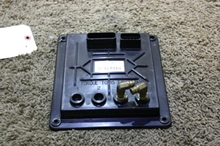 USED RV VEHICLE DYNAMICS CONTROLLER 1539-10158-01 C FOR SALE