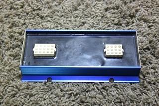 USED MOTORHOME SURE POWER 06-54581-000 LIGHTING CONTROL MODULE FOR SALE