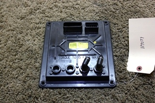 USED RV MEDALLION VEHICLE DYNAMICS CONTROLLER 7020-20020-01 FOR SALE